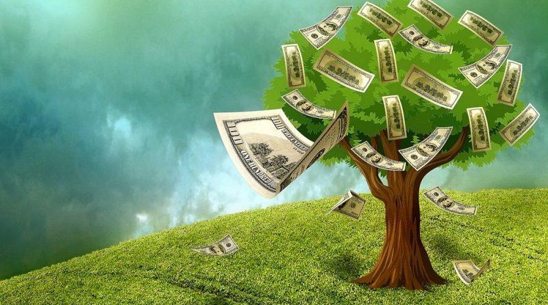 Tips om rijk te worden
