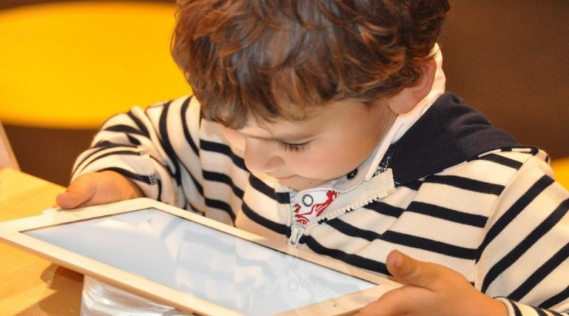 4 Tips om je kinderen te beschermen op het internet