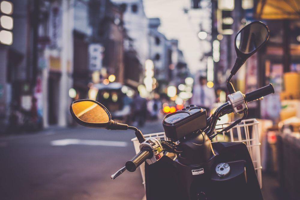 Dit is het snelste vervoermiddel om je in de stad te verplaatsen