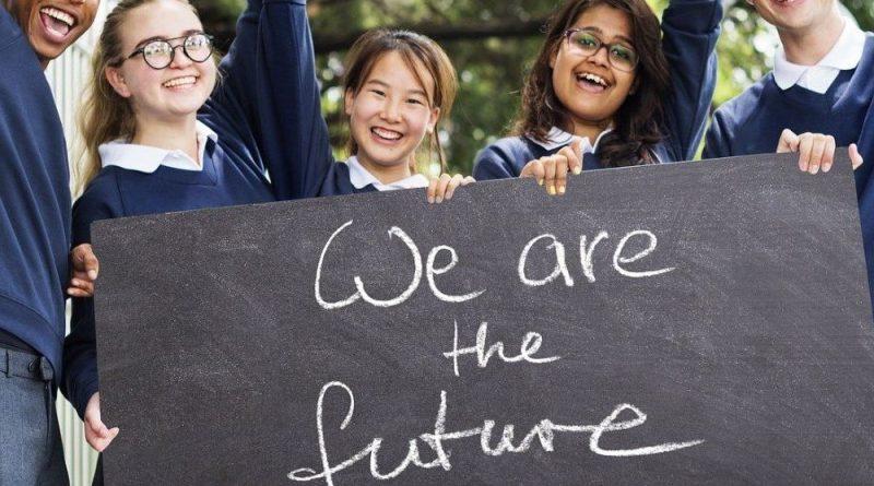 Hoe bereiden we onze kinderen voor op een onbekende toekomst