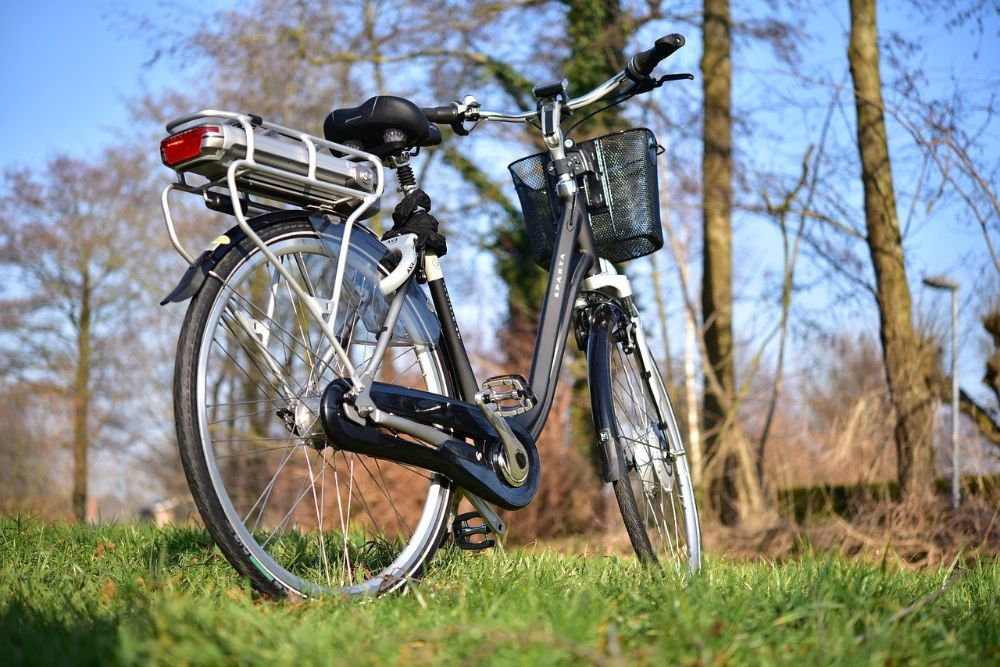 Hoe de batterij van jouw elektrische fiets in topconditie houden