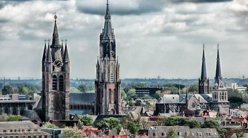 Leuke treinreizen die je vanuit België kunt maken