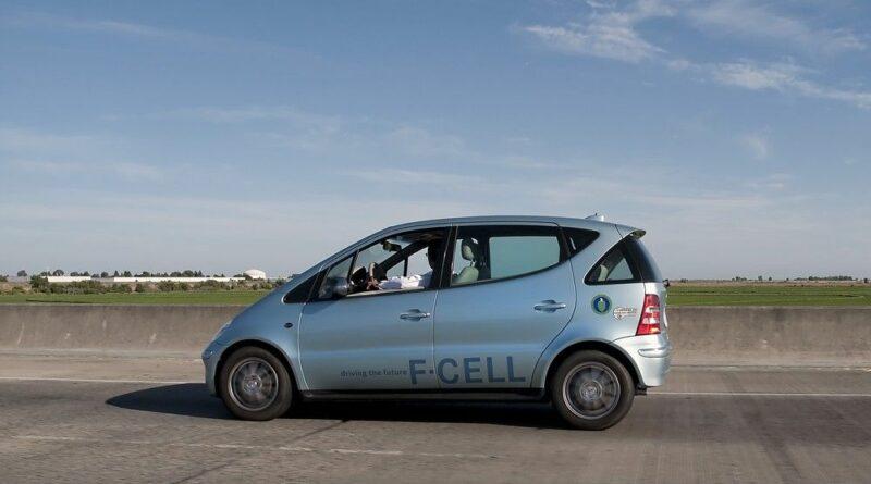 Voor- en nadelen van autorijden op waterstof