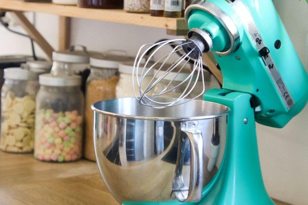 De 3 beste keukenrobot