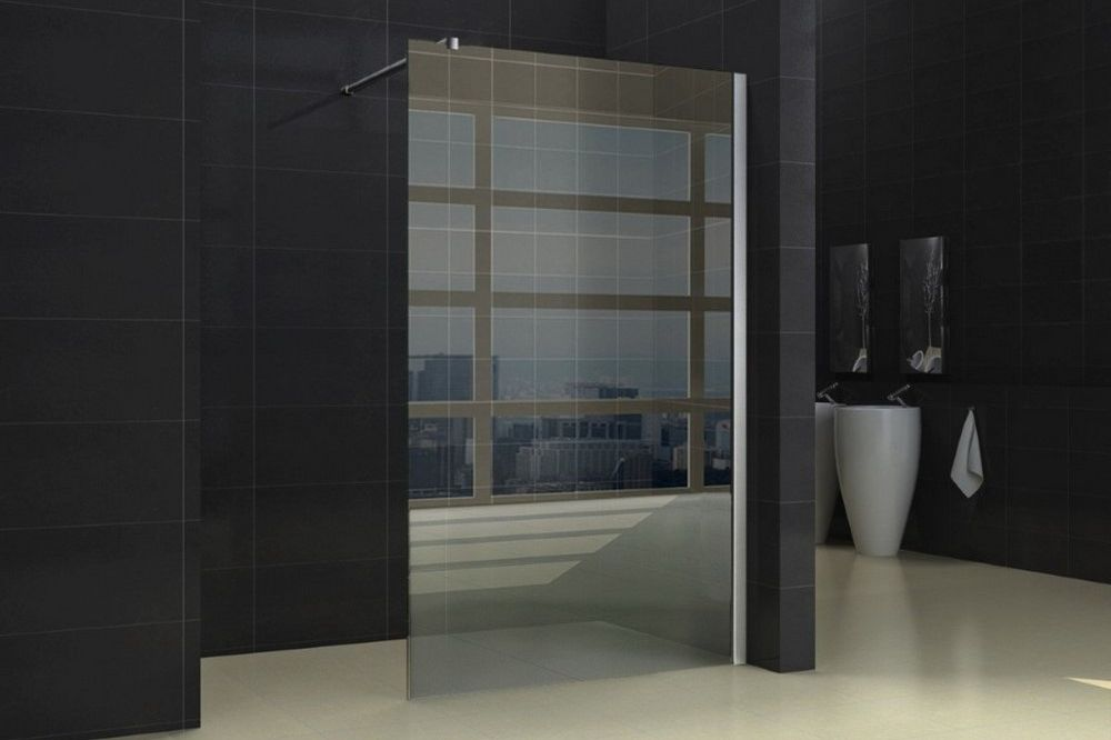 Opfrissen in eigentijdse badkamer