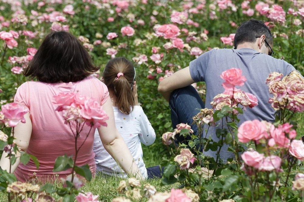 De perfecte tuin voor het hele gezin