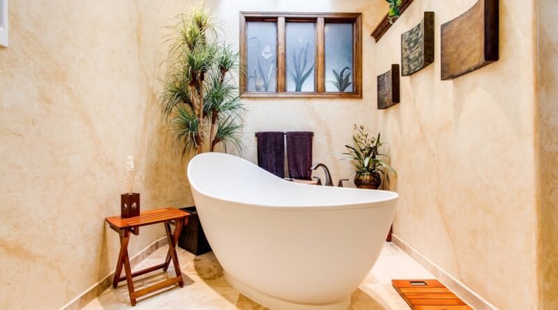 Budgetvriendelijke badkamer make-over tips
